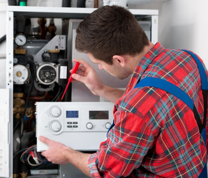 plumbing west hartford - fixing a commercial system